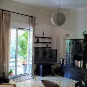 Two Bedroom Apartment, Koukaki-Syggrou Fix
